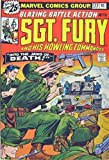 Sgt. Fury And His Howling Commandos (Vol. 1 No. 133, May 1976) (Into The Jaws Of ... Death!)