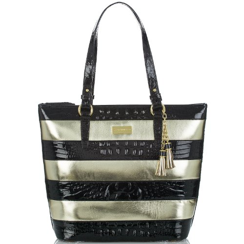 Asher Tote<br>Holiday Vineyard
