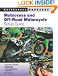 Motocross and Off-Road Motorcycle Set...