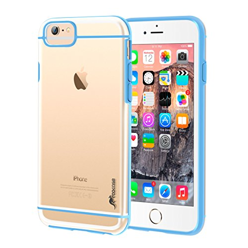 roocase-apple-iphone-6-47-case-frost-pc-with-blue-tpu-trim-fusion-hybrid-series