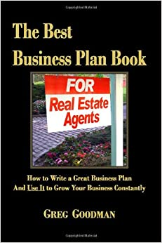 Best book for writing a business plan