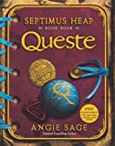 Queste (Septimus Heap, Book 4)