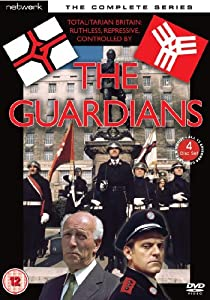 The Guardians - The Complete Series [DVD] [1971]