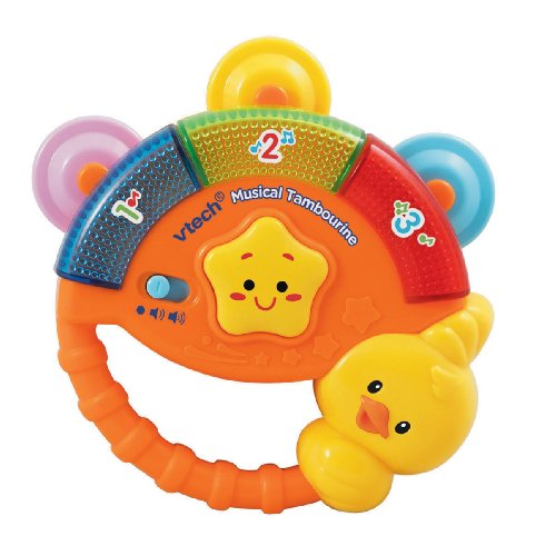 VTech Musical Tambourine