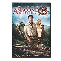 Anaconda 3: Offspring (US Version)
