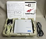 Westell WireSpeed C90-36R516-01 OR C99-36R515B DSL ADSL VERIZON Modem