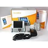 Brand New Unlocked GSM Quickfire Phone, GTX75G (Silver)