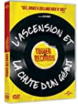 Tower Records, l'ascension et la chut...