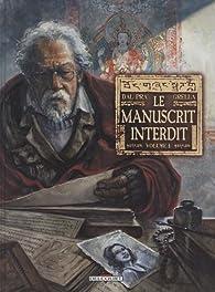 Le manuscrit interdit, tome 1 par Roberto Dal Prà