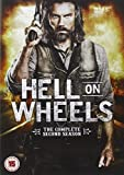 Hell On Wheels - Season 2 [DVD]