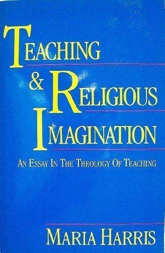 teaching of saints - essay