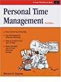 img - for Personal Time Management (Crisp Fifty-Minute Series) book / textbook / text book