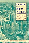 Letter from New York: A Journal of the City