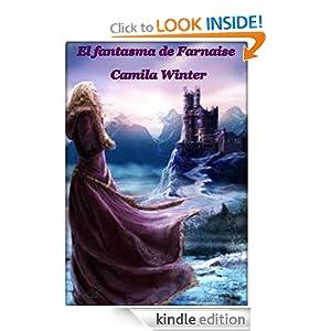 El fantasma de Farnaise (Spanish Edition)