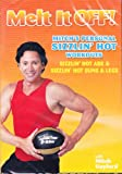 Melt It Off with Mitch Gaylord ~ Mitch's Personal Sizzlin' Hot Workouts, Sizzlin' Hot Abs & Sizzlin' Hot Buns & Legs