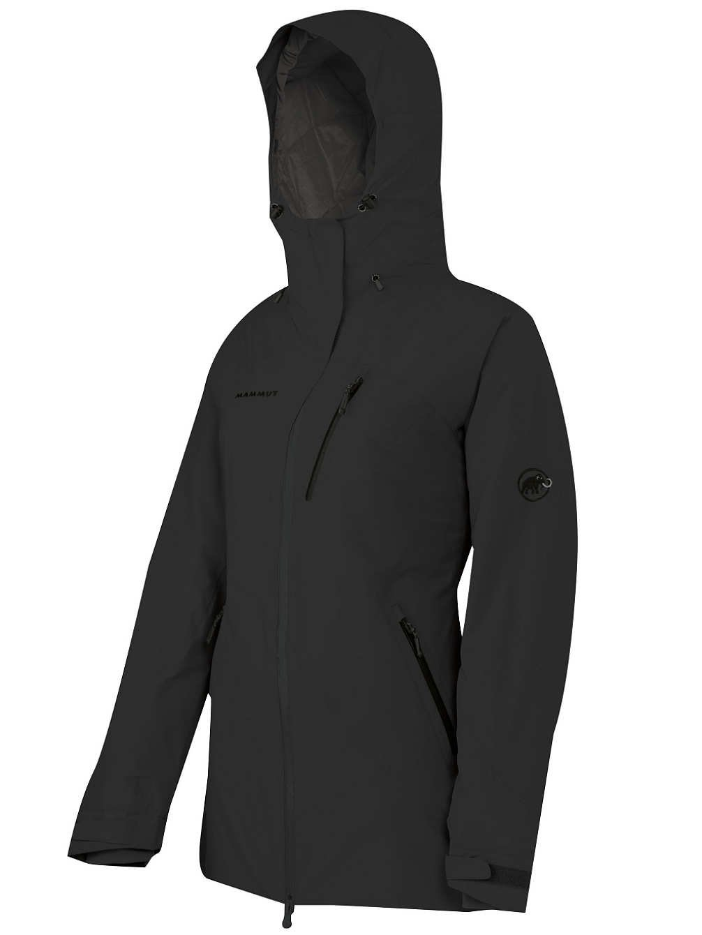 Mammut Misaun Jacket Women – Wintermantel günstig kaufen
