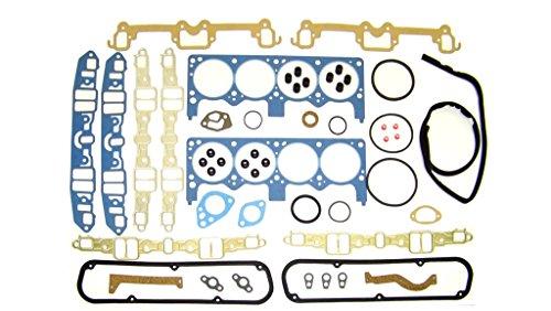 DNJ HGS1153 Graphite Head Gasket Set for 76-92 Chrysler V8 5.2L 5.9L 318 360 OHV 16V (Chrysler 318 Engine compare prices)