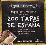 200 Tapas de Espa�a /200 Tapas of Spain