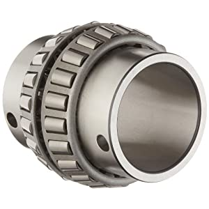 Bore Tolerances For Bearings http://www.amazon.com/Timken-39243DE-Standard-Tolerance-Straight/dp/B007A9MKYS