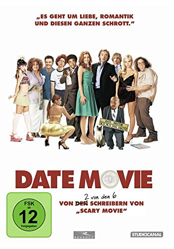 Date Movie[NON-US FORMAT, PAL]
