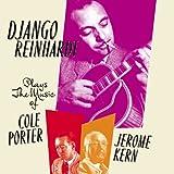 echange, troc Django Reinhardt, Irving Berlin - Plays cole porter & jerome kern