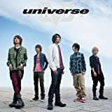 ONLY ONE-universe