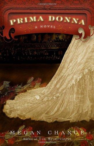 Image of Prima Donna: A Novel