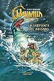img - for Valhalla : la serpiente del abismo book / textbook / text book