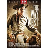 The Way West 50 Movie Pack ~ Tex Ritter