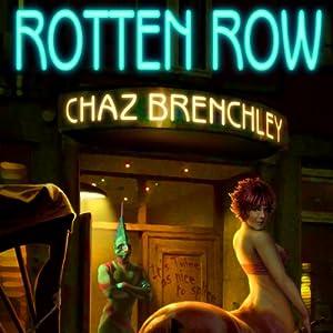 Rotten Row Audiobook