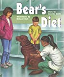 Rigby PM Collection: Individual Student Edition Gold (Levels 21-22) Bear's Diet