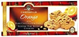 #3: Campbells Scottish Pure Butter Cookies, Orange with Dark Chocolate and Chilly, 125g