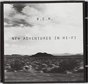 R.E.M.-New adventures in hi-fi