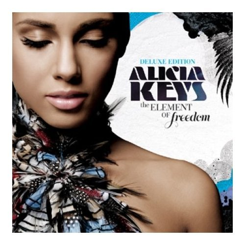 Alicia Keys - The Element Of Freedom [cd/dvd - Zortam Music