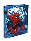 Undercover spon0310-Spider-Man Anillo libro, A4