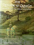 img - for The Return to Camelot: Chivalry and the English Gentleman book / textbook / text book