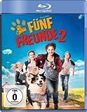 DVD Cover 'Fünf Freunde 2 [Blu-ray]