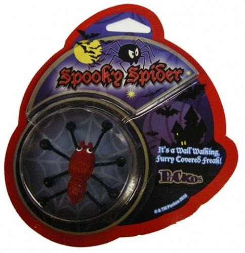Pockos Spooky Spider