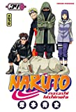 echange, troc Masashi Kishimoto - Naruto, tome 34