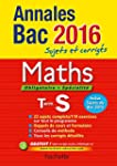 Annales 2016 Maths Ts