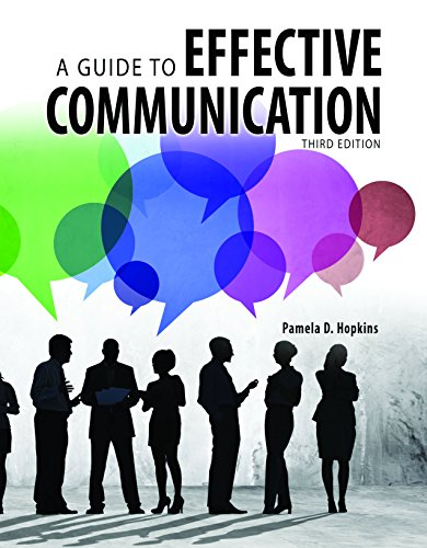 A Guide to Effective Communication