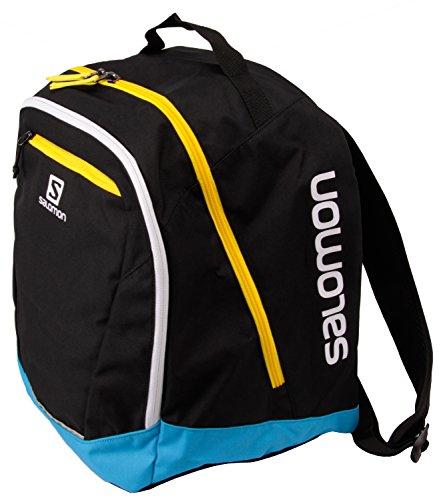 """Salomon, Zaino """"Original Gear Bag"""", Nero (Black), 40 cm"""