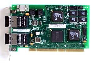 Sun/ Qlogic - Sun PCI DUAL FC NETWORK ADAPTER, QLOGIC FC0610404, QLA2212F/66 - FC0610404