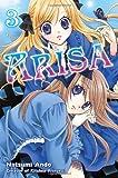 Arisa 3