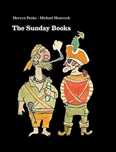 The Sunday Books by