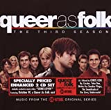 Original TV Soundtrack Queer As Folk (Us Series) - the Third Season