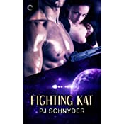 Fighting Kat: The Triton Experiment, Book 2 | PJ Schnyder