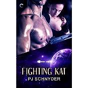 Fighting Kat: The Triton Experiment, Book 2 | PJ Schnyder