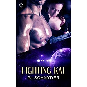 Fighting Kat: The Triton Experiment, Book 2 | [PJ Schnyder]