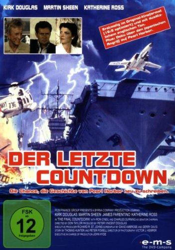 Der letzte Countdown - Special Edition